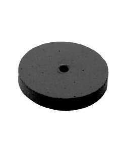 EVE Abrasives 10.01374 = EVE Silicon Abrasives MEDIUM/BLACK SQUARE/ EDGE WHEEL 5/8'' (x10)