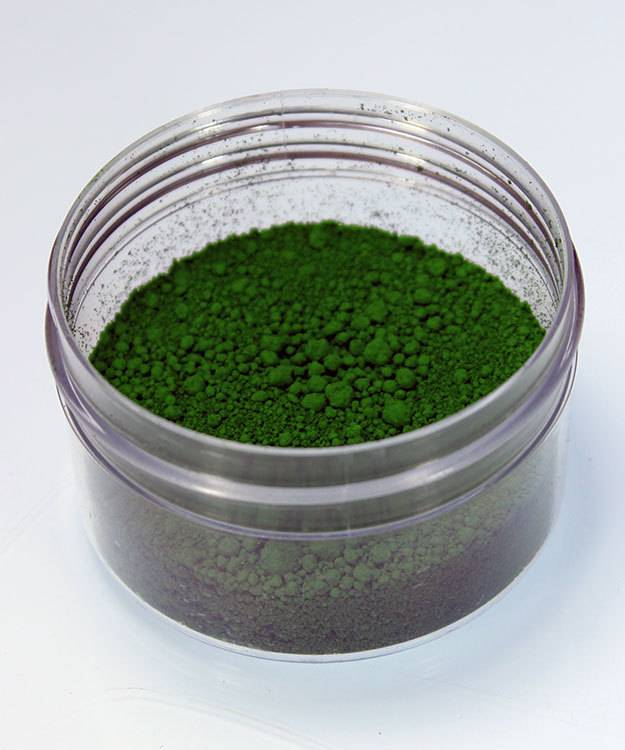CE8113 = Create Recklessly Pigment Green 1oz Jar