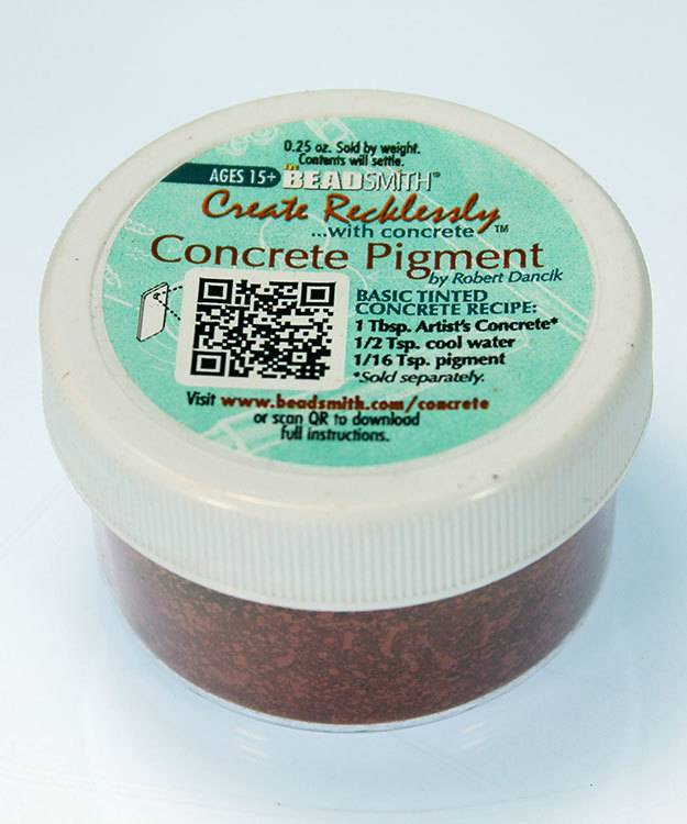 CE8116 = Create Recklessly Pigment Rose 1oz Jar