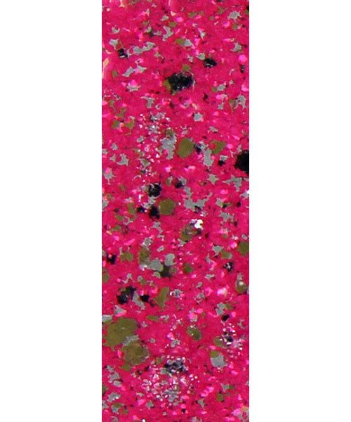 CE91004 = Iced Enamels Relique Powder, Raspberry 15ml