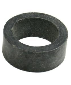 CL250-02 = RUBBER SIGHT GLASS WASHER for REIMERS STEAMER  (#02006) (Pkg of 2)