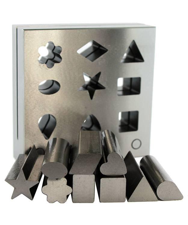 DA2425 = Nine Shape Disc Cutter