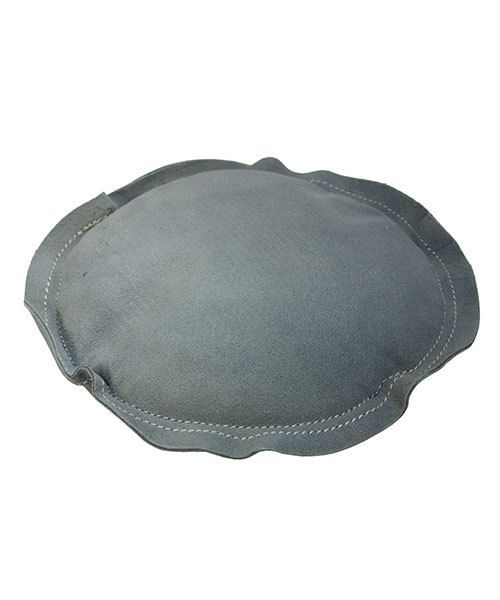 DA5710 = Leather Sand Bag Round 9'' Diameter