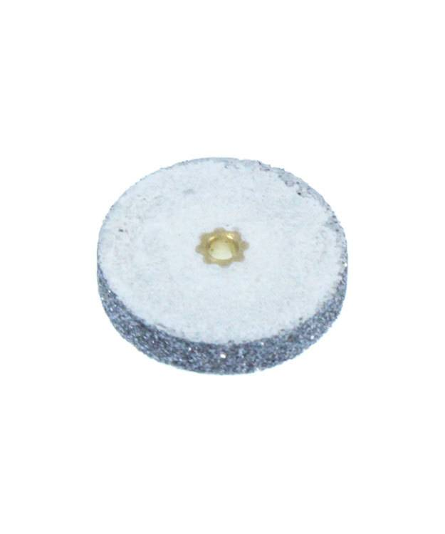 "11.430 = Cool Wheel Heatless Mini Grinding Wheels 5/8""x1/8"" (Pkg of 10)"