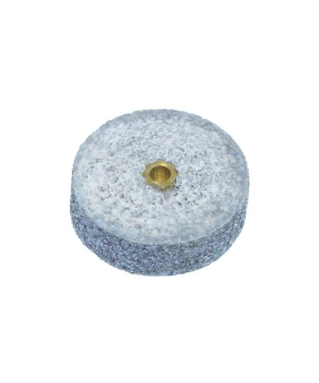 11.431 = Cool Wheel Heatless Mini Grinding Wheels 5/8''x3/16'' (Pkg of 10)