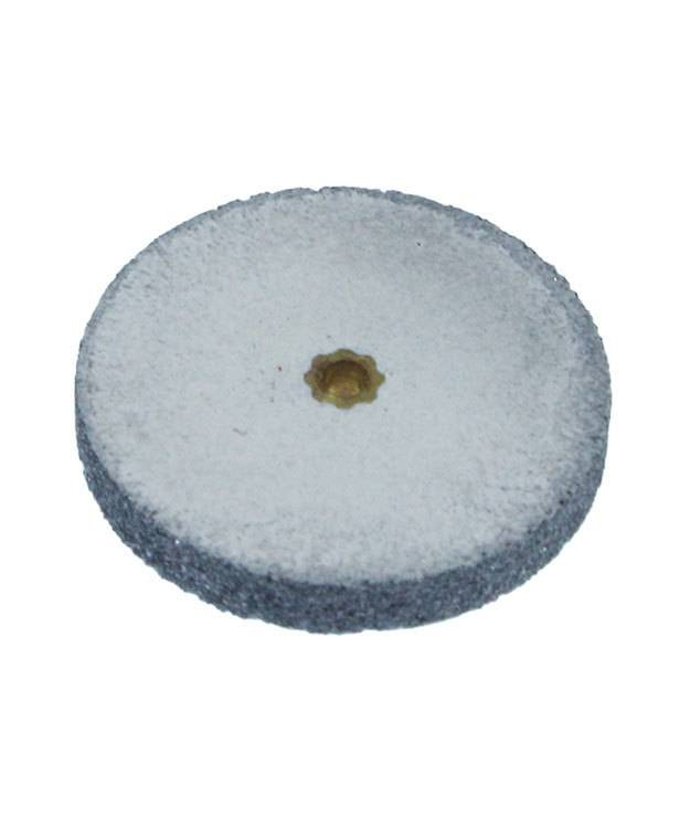 11.436 = Cool Wheel Heatless Mini Grinding Wheels 7/8''x1/8'' (Pkg of 10)