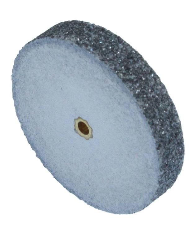11.440 = Cool Wheel Heatless Mini Grinding Wheels 1''x3/16'' (Pkg of 10)