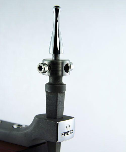 AN8000-I02 = Fretz I-2 Mini Stake - 5.7mm Round High Dome