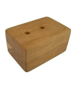 AN8000-VB1 = Fretz VB-1 Wooden Vise Block