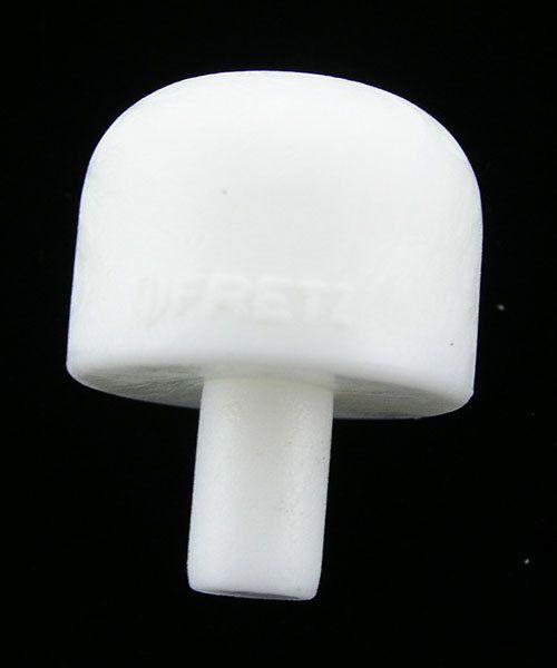 Fretz Designs AN8060 = METAL CLAY DELUXE STAKE SET with 9 PLASTIC STAKES - FRETZ MC-2 DELUXE