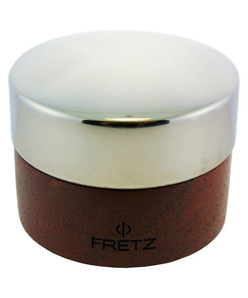 AN8102 = Fretz BA-2 Low Dome Bench Anvil