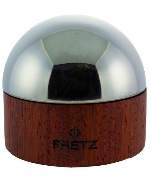 Fretz Designs AN8104 = Fretz BA-4 High Dome Bench Anvil