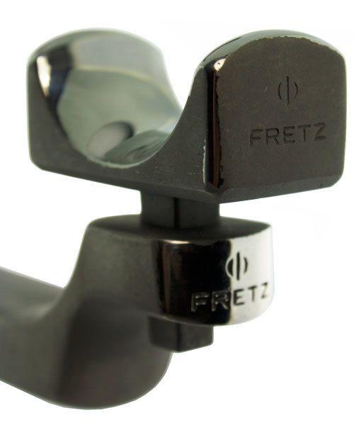 Fretz Designs AN8205 = Fretz M-105 Medium Concave Stake 46mm Long