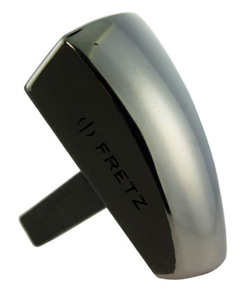 Fretz Designs AN8210 = Fretz M-110 Sloped Convex Cone Stake 52mm Long