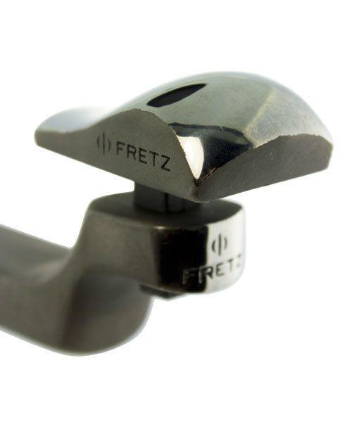 AN8215 = Fretz M-115 Low Compound Curve Stake 52mm Long