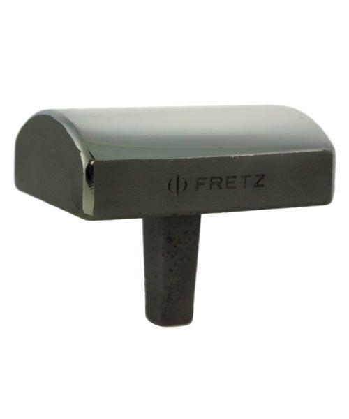 Fretz Designs AN8217 = Fretz M-117 Flat Cuff Stake 52mm Long