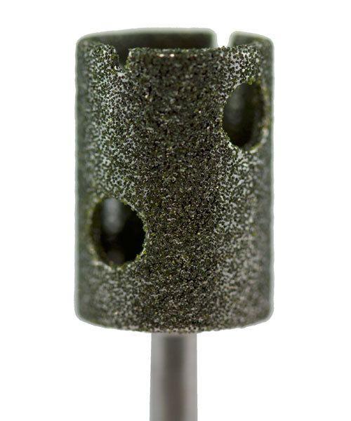 BR1538 = Diamond Coated Core Drill 11.0mm