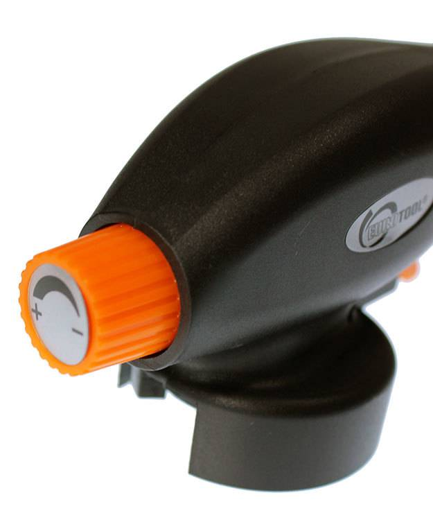 BT3150 = Handy Flame Butane Torch Head by Eurotool