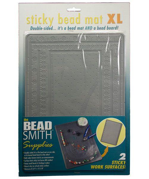CD114 = Extra Large Stick Bead mat