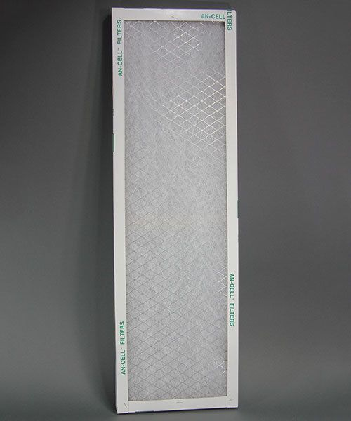 47.189 = Dust Collector Filter 9-3/4''x 32'' x 1'' (Pkg of 2)