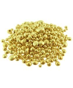 YCA1815 = Alloy for Casting 10, 14 & 18K Yellow