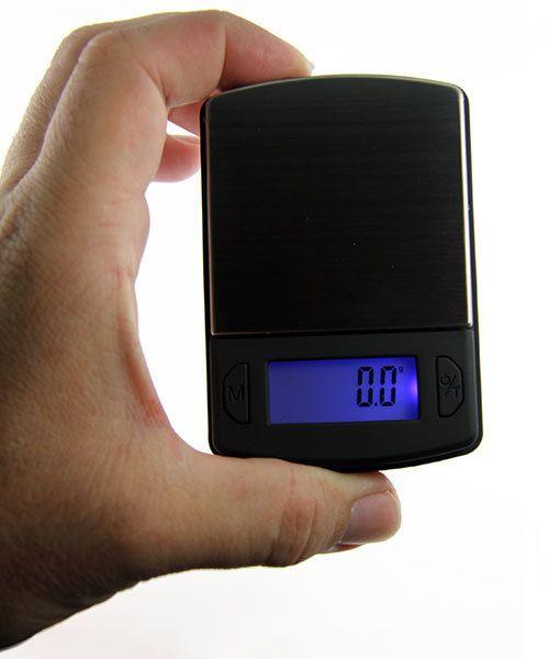 GemOro SC9760 = GemOro V600M Mini Pocket Scale  600g x 0.1g