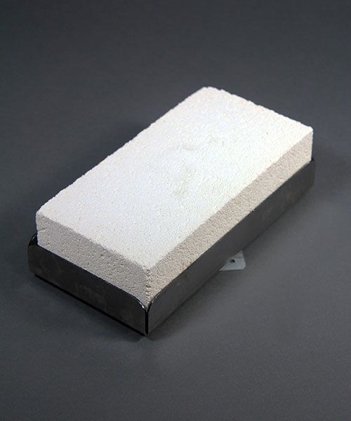 SB5350 = Firebrick with Turntable