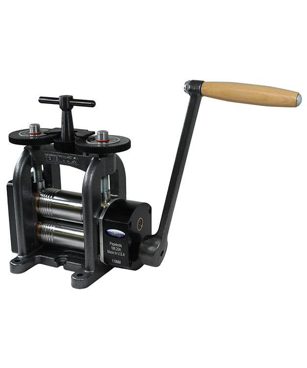 PEPE Tools RM1882 = Rolling Mill 110mm Combination Ultra Model by PEPE Tools USA