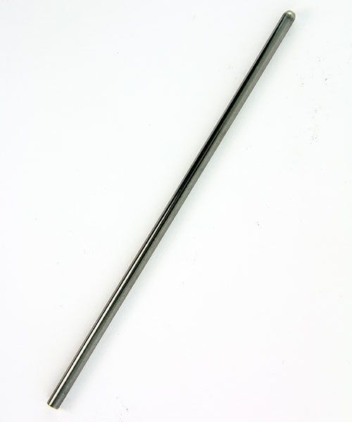 PN7002 = Round Planisher 1/8'' Chasing Tool  by Saign Charlestein