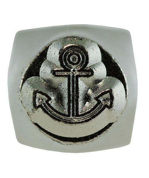 PN6452 = ImpressArt Design Stamp - anchor 6mm