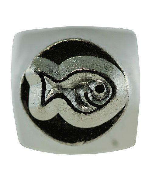 PN6447 = ImpressArt Design Stamp - fishy 6mm