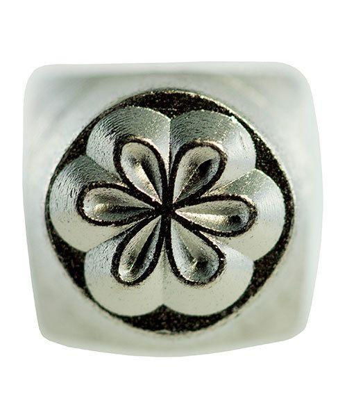 PN6427 = ImpressArt Design Stamp - whimsey flower 6mm