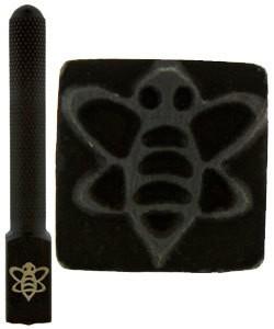 PN5706 = DESIGN STAMP ELITE JUMBO 10mm - bumblebee