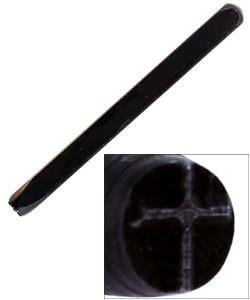 PN5290 = DESIGN STAMP - cross