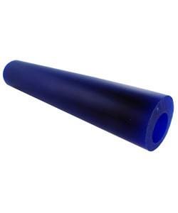 Du-Matt 21.02699 = DuMatt Blue Off Center Hole Wax Ring Tube 1-1/16''
