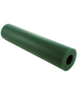Du-Matt 21.02719 = DuMatt Green Round Center Hole Wax Ring Tube 1-5/16''
