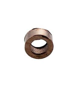 585CU-49 = Copper Crimp Tube 1x2mm with 1.15mm Hole (Pkg of 100)