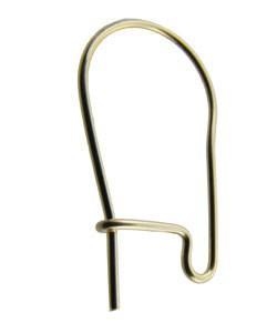 804-02 = KIDNEY EAR WIRE .022'' WIRE 14ky