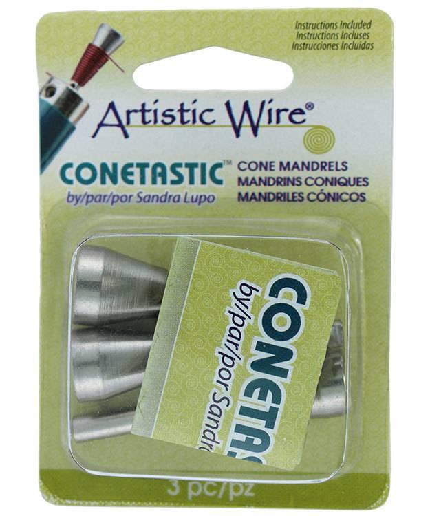 WR231 = Conetastic Cone Tool. Inverted Mandrel Set
