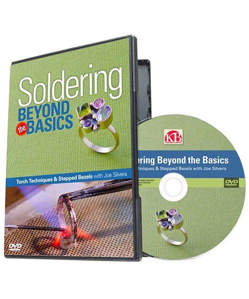 VT3049 = DVD - Soldering Beyond the Basics
