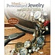 VT2534 = DVD - PERSONALIZED JEWELRY - CAPTURING MEMORIES IN HANDMADE DETAILS