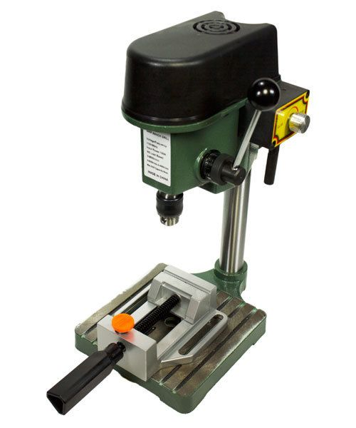 VS2650 = DRILL PRESS VISE