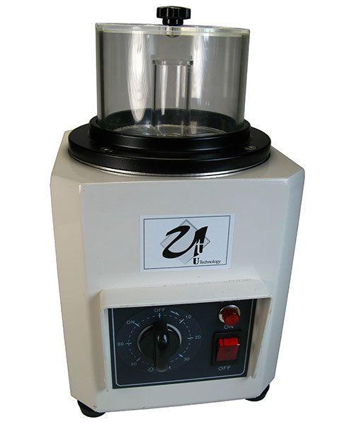 Best Built TM1011 = MAGNETIC TUMBLER for 5-8 RINGS 4-3/8'' BOWL