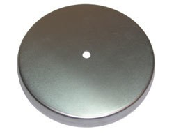 Lortone TM1006-07 = REPLACEMENT OUTER LID for 4lb LORTONE ROTARY BARREL