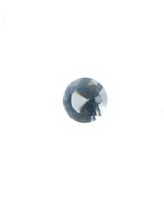 SY2.0MAR = Imitation Birthstone 2.0mm MARCH (Pkg of 5)