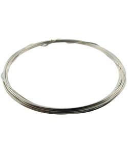 SWSM = Silver Wire Solder Medium  (Sold in a 5ft Pkg)