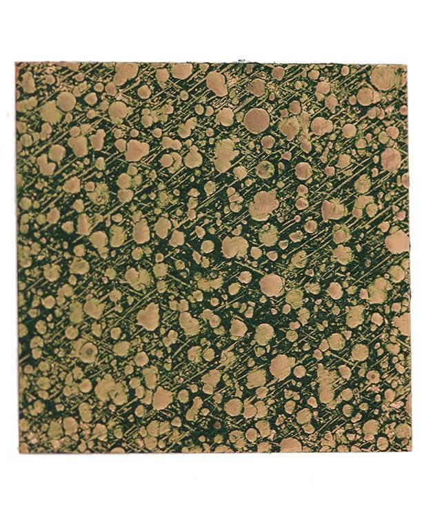 PM2014 = Gilders Paste - VERDIGRIS (dark green)