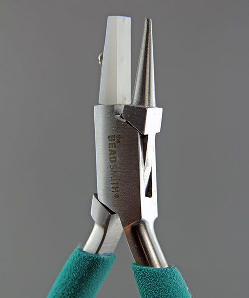 PL8530 = ROUND JAW & NYLON JAW COILING PLIERS