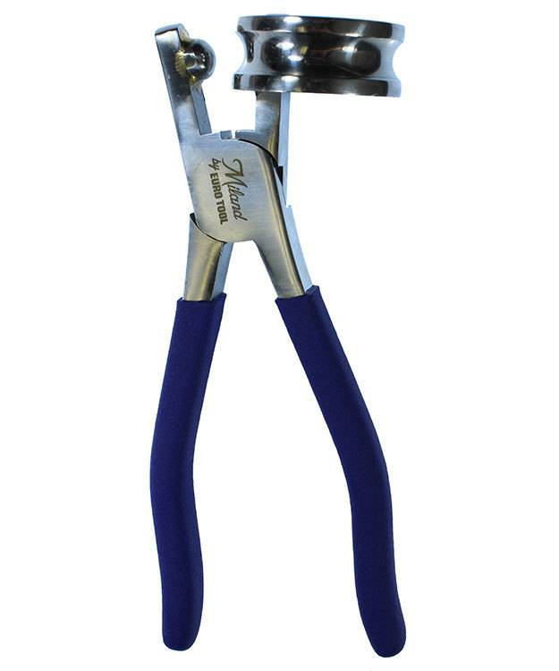 Eurotool PL7115 = Miland Cylinder Anti-Clastic Pliers