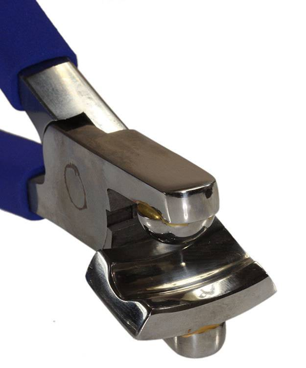 Eurotool PL7101 = Miland Synclastic Pliers by Eurotool